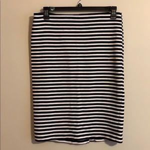 Merona pencil skirt